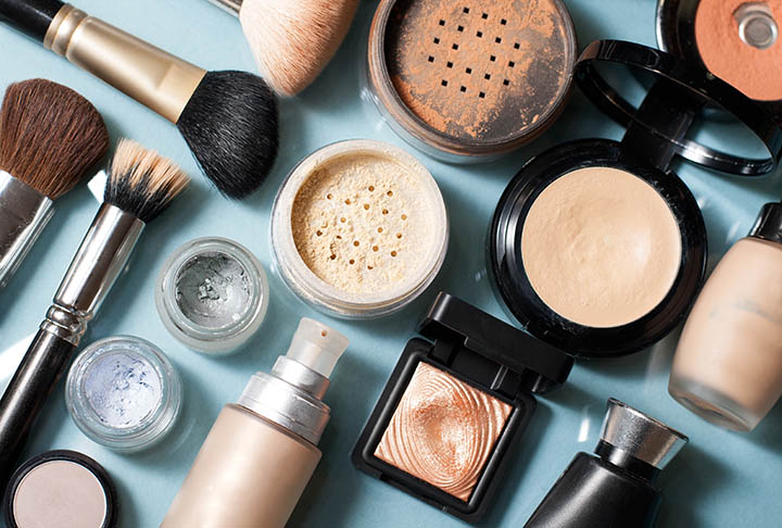 Factors that can shorten the integrity of an expired unopened beauty product