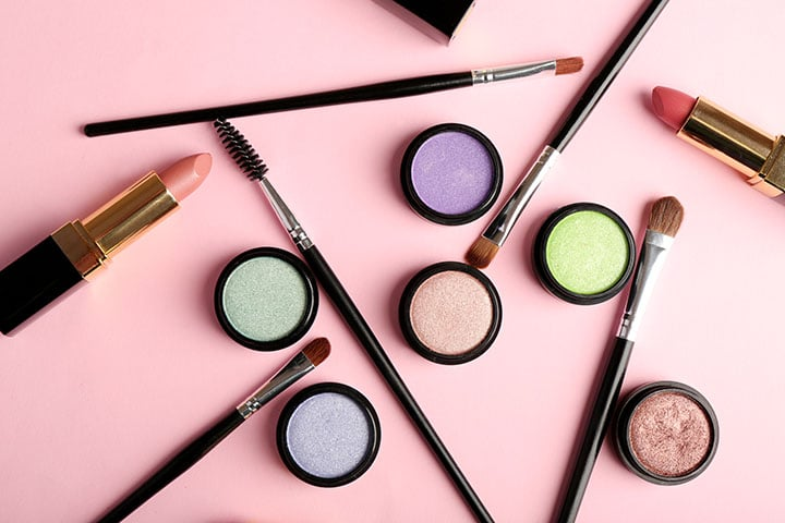 When should you consider ditching your expired unopened beauty products