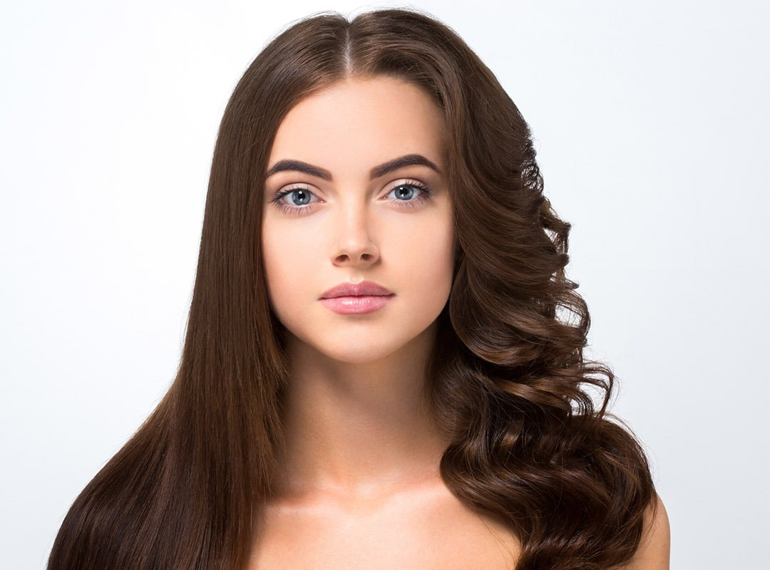 Can Hair Change From Straight To Wavy Up On Beauty