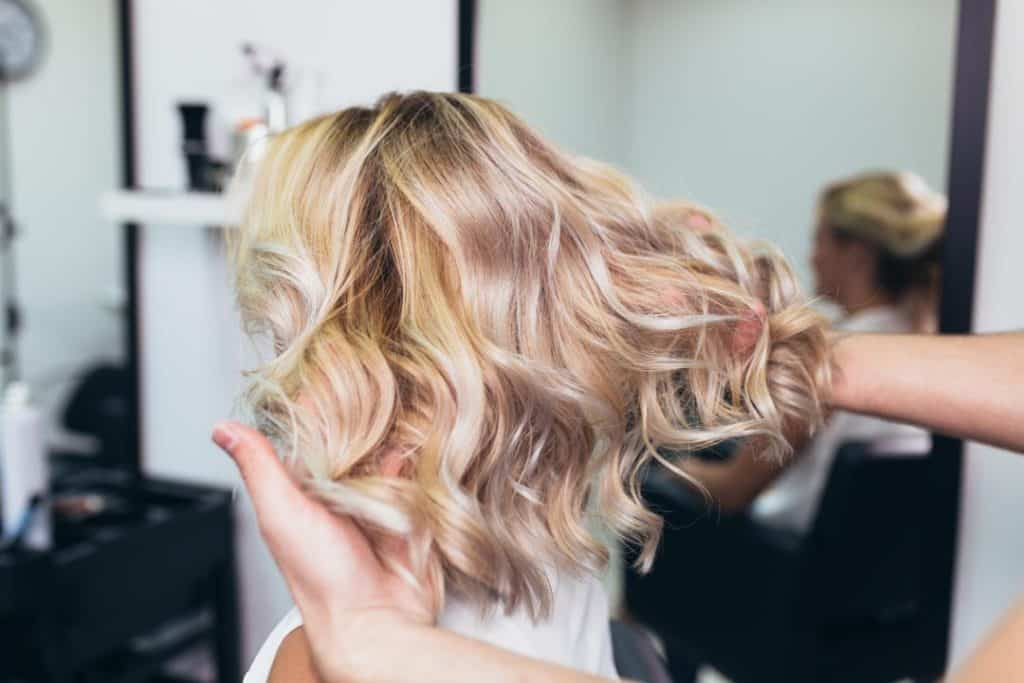 How to achieve your hair goals using hair toner