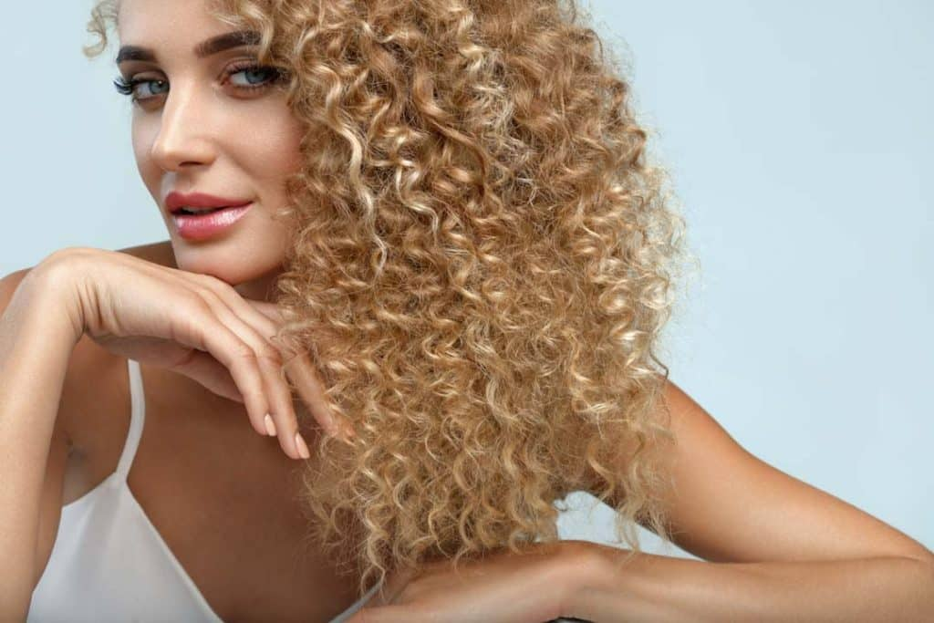 Common mistakes when bleaching your hair at home Over-styling your hair after bleaching