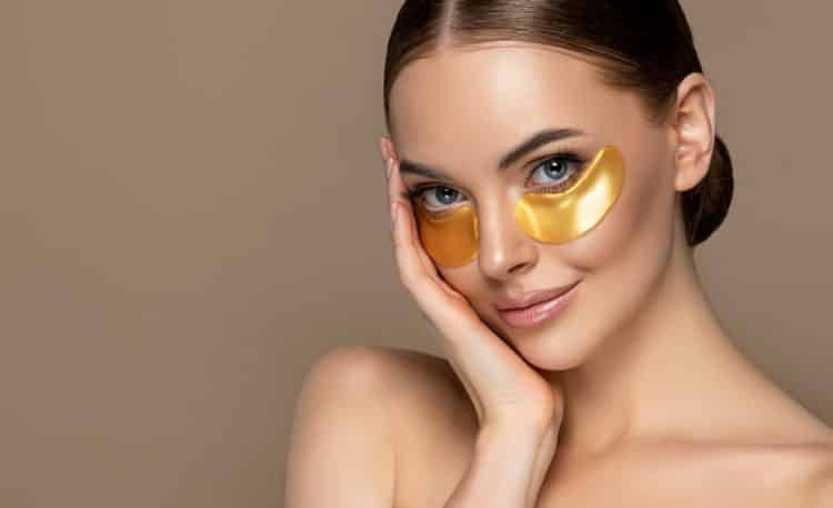 How to get rid of dark circles and bags under your eyes