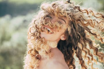 Best Conditioners for Curly Hair
