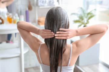 How to Use Coconut Oil Before Bleaching Your Hair